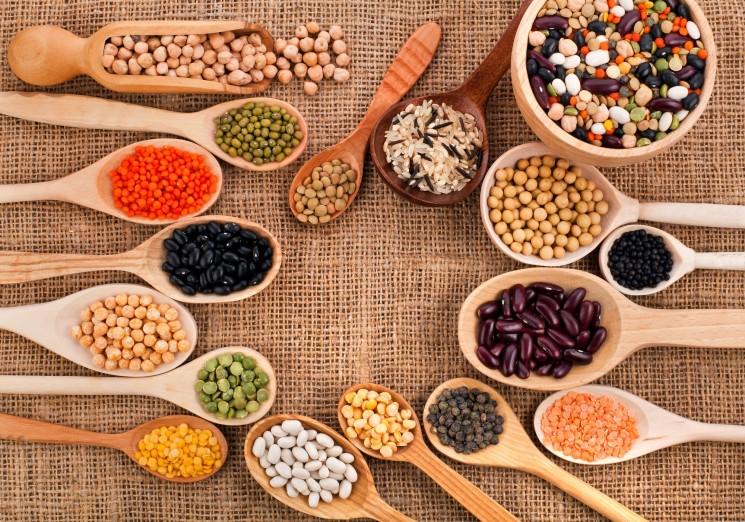 Makanan makanan yang membuat jantung lebih sehat