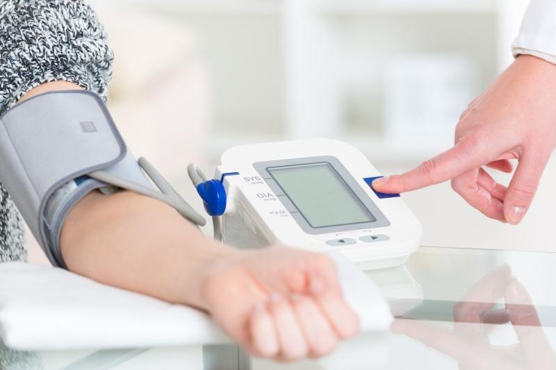 Menjaga tekanan darah dan juga kadar gula darah